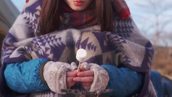 「ゆるキャン△」第11話感想 画像 (44)