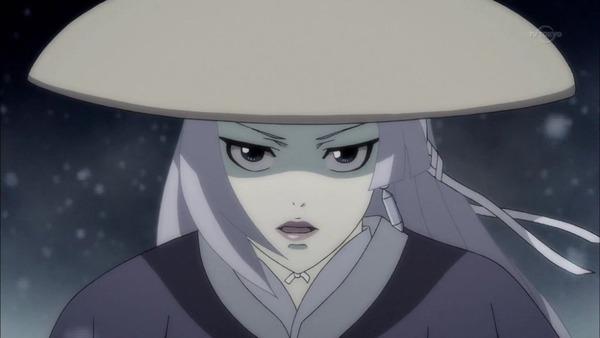 牙狼〈GARO〉紅蓮ノ月 (27)