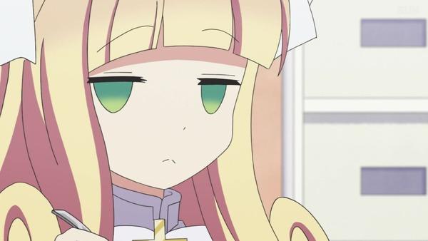 「邪神ちゃんドロップキック'」2期 第4話感想 画像 (27)