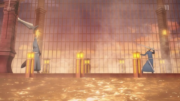「アリシゼーション」SAO3期 18話感想 (9)