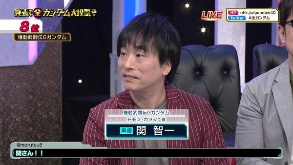 「全ガンダム大投票」 (43)