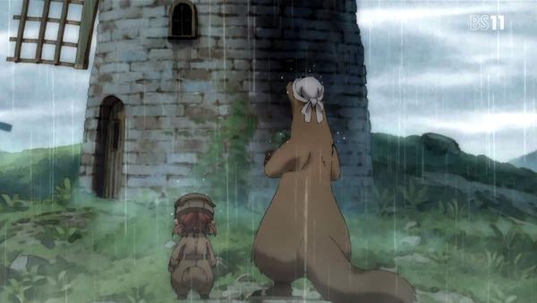 「ハクメイとミコチ」3話 (53)