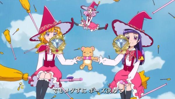 「魔法つかいプリキュア!」第23話 (2)