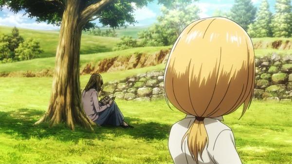 「進撃の巨人 Season3」(3期 3話)40話 (5)