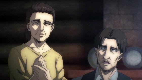 「進撃の巨人」70話(4期 11話)感想 (34)