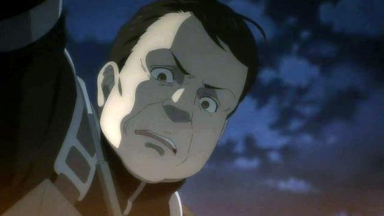 「進撃の巨人」67話(4期 8話)感想  (79)