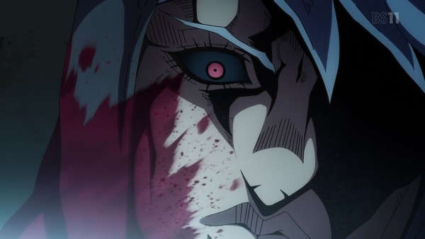 「ジョジョの奇妙な冒険 5部」18話感想 (82)