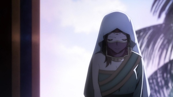 「FateGrand Order」FGO 18話感想 画像 (18)