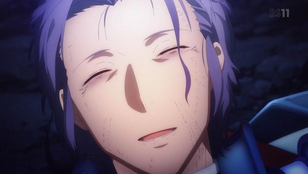 「SAO アリシゼーション」2期 8話感想 画像 (40)