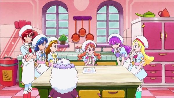 「キラキラ☆プリキュアアラモード」45話 (11)