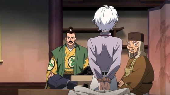 「半妖の夜叉姫」第1話感想 (69)