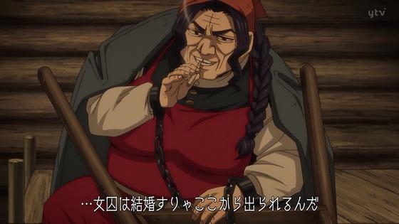 「ゴールデンカムイ」31話(3期 7話)感想 画像 (139)