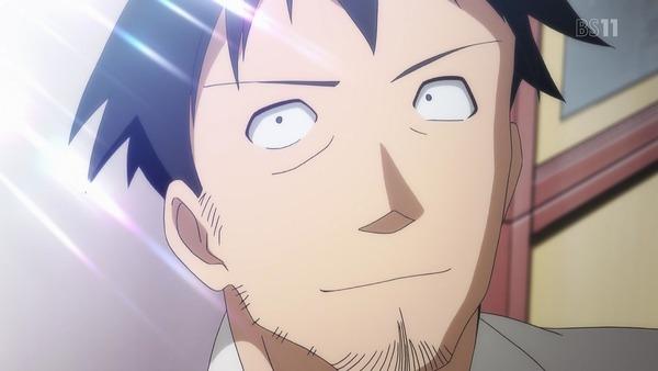 「亜人ちゃんは語りたい」11話 (47)