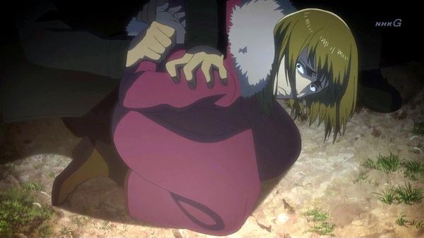 「進撃の巨人 Season3」(3期 3話)40話 (15)