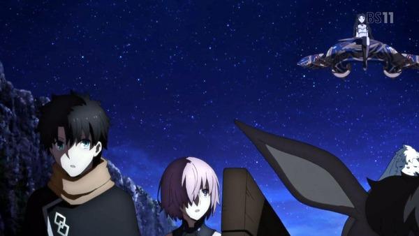 「FateGrand Order」FGO 9話感想 画像 (31)