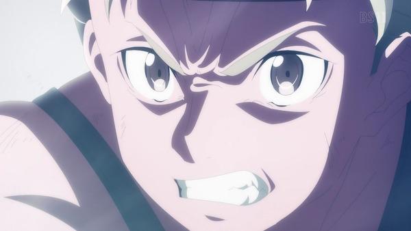 「SAO  アリシゼーション」2期 9話感想 画像  (47)