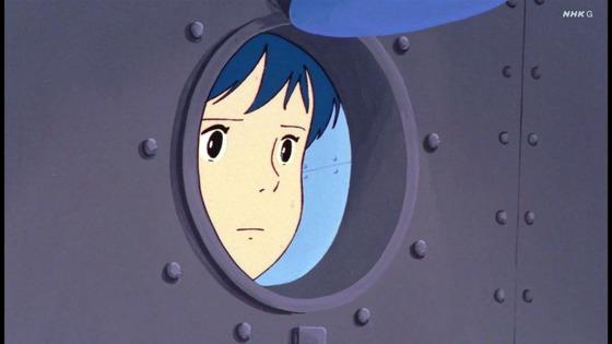 「未来少年コナン」第18話感想 画像 (94)