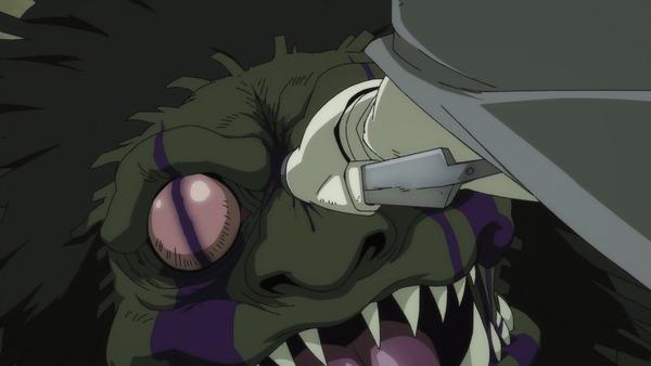 「どろろ」第2話 感想 (34)