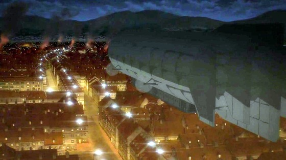 「進撃の巨人」66話(4期 7話)感想 (151)