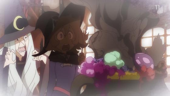 「リトルウィッチアカデミア」6話 (37)