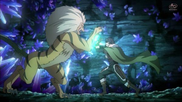 「盾の勇者の成り上がり」6話感想 (65)