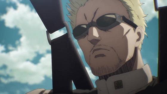 「進撃の巨人 The Final Season」60話(4期 1話)感想 画像 (63)