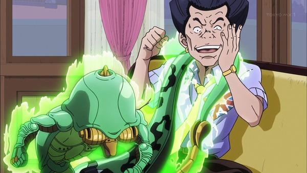 「ジョジョの奇妙な冒険 ダイヤモンドは砕けない」6話感想 (31)