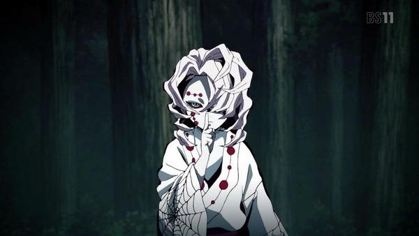 「鬼滅の刃」19話感想 (25)