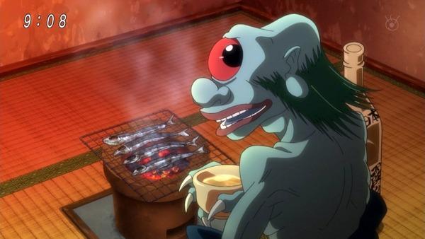 「ゲゲゲの鬼太郎」6期 9話感想 (16)