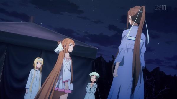 「SAO アリシゼーション」2期 10話感想