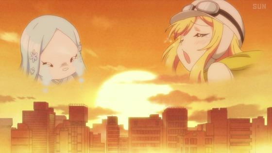 「邪神ちゃんドロップキック'」2期 第7話感想 画像  (36)