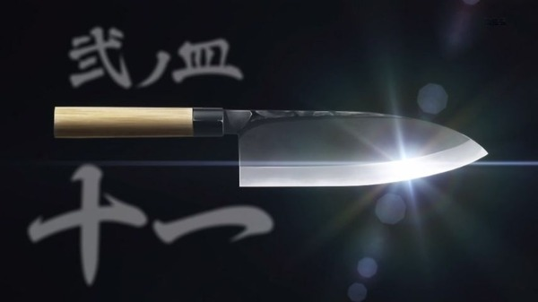 「食戟のソーマ 弐ノ皿(2期)」 (1)