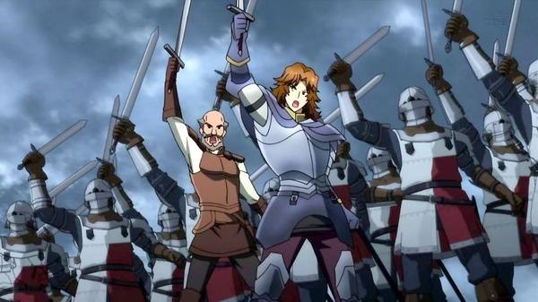 魔弾の王と戦姫 (29)