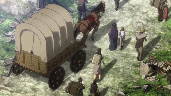 「進撃の巨人」59話感想 (94)
