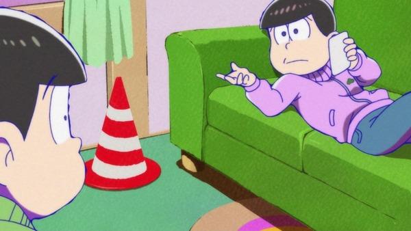「おそ松さん」2期 20話 (19)
