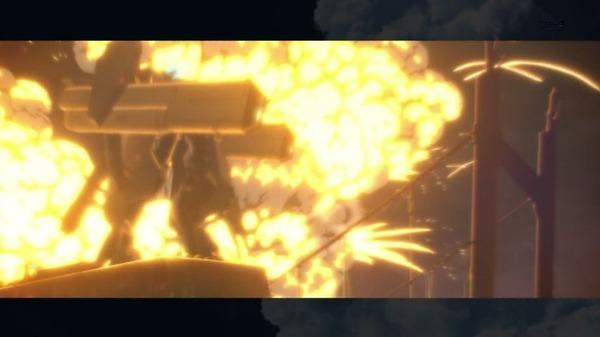 「蒼穹のファフナー EXODUS」 (19)