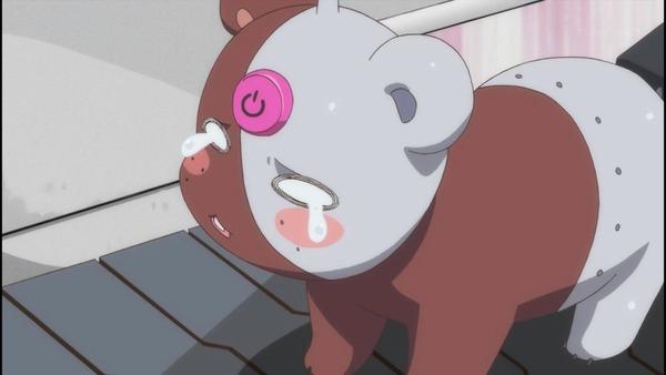 ユリ熊嵐 (60)