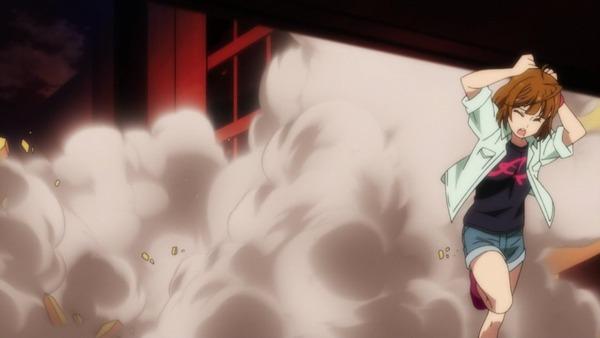 「アクティヴレイド 機動強襲室第八係 2nd」 (4)