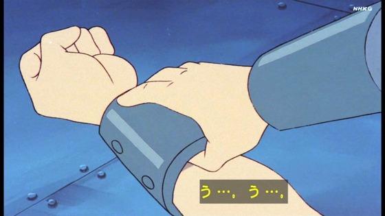 「未来少年コナン」第6話感想 (72)