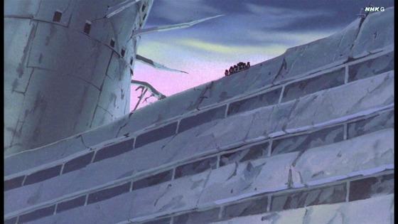 「未来少年コナン」第25話感想(実況まとめ)画像  (104)