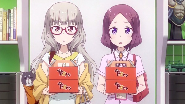 「NEW GAME!」 (24)