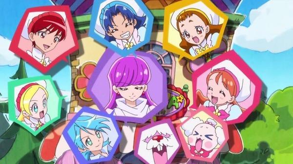 「キラキラ☆プリキュアアラモード」49話 (24)