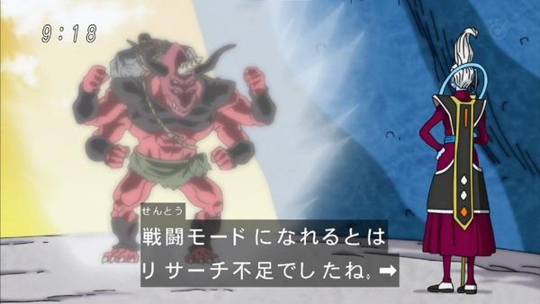 ドラゴンボール超 (29)