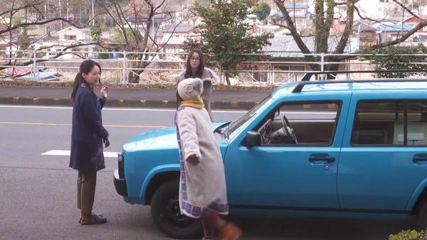 ドラマ版「ゆるキャン△」第6話感想 画像 (54)