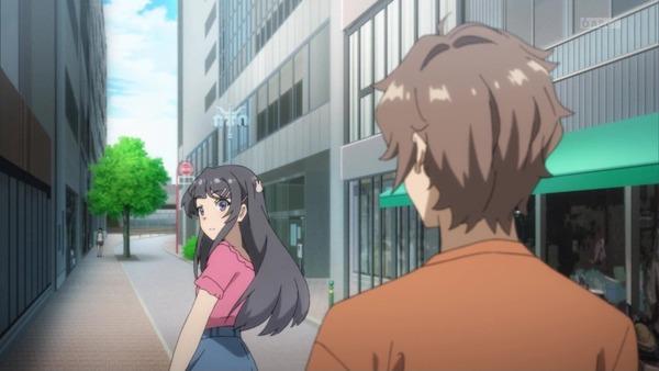 「青春ブタ野郎」9話感想 (2)