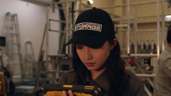「ウルトラマンZ」第4話感想  (7)