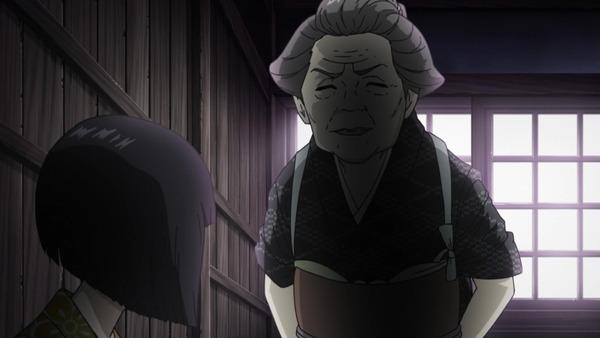 「鬼平 ONIHEI」11話 (16)