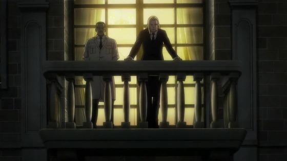 「進撃の巨人」63話(4期 4話)感想 実況まとめ  (13)