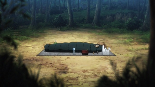 FateZero 20話感想 (24)