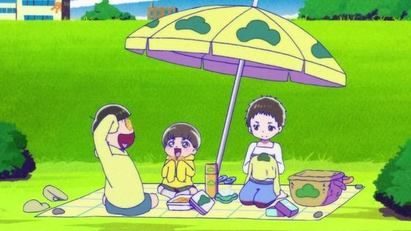 「おそ松さん」2期 12話 (27)